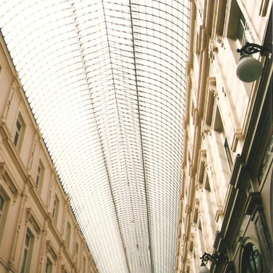 Galerie St Hubert - Miroiterie Leys and Fils